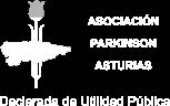 Logo Asociación Parkinson Asturias